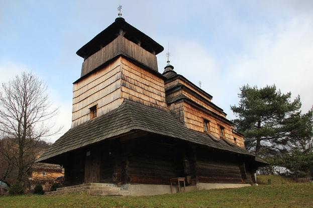 Як зберегти старовинну церкву в с. Кострино? (ФОТОРЕПОРТАЖ)