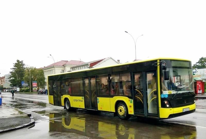Коли відійде в минуле «маршрутка – собача будка» в Ужгороді?