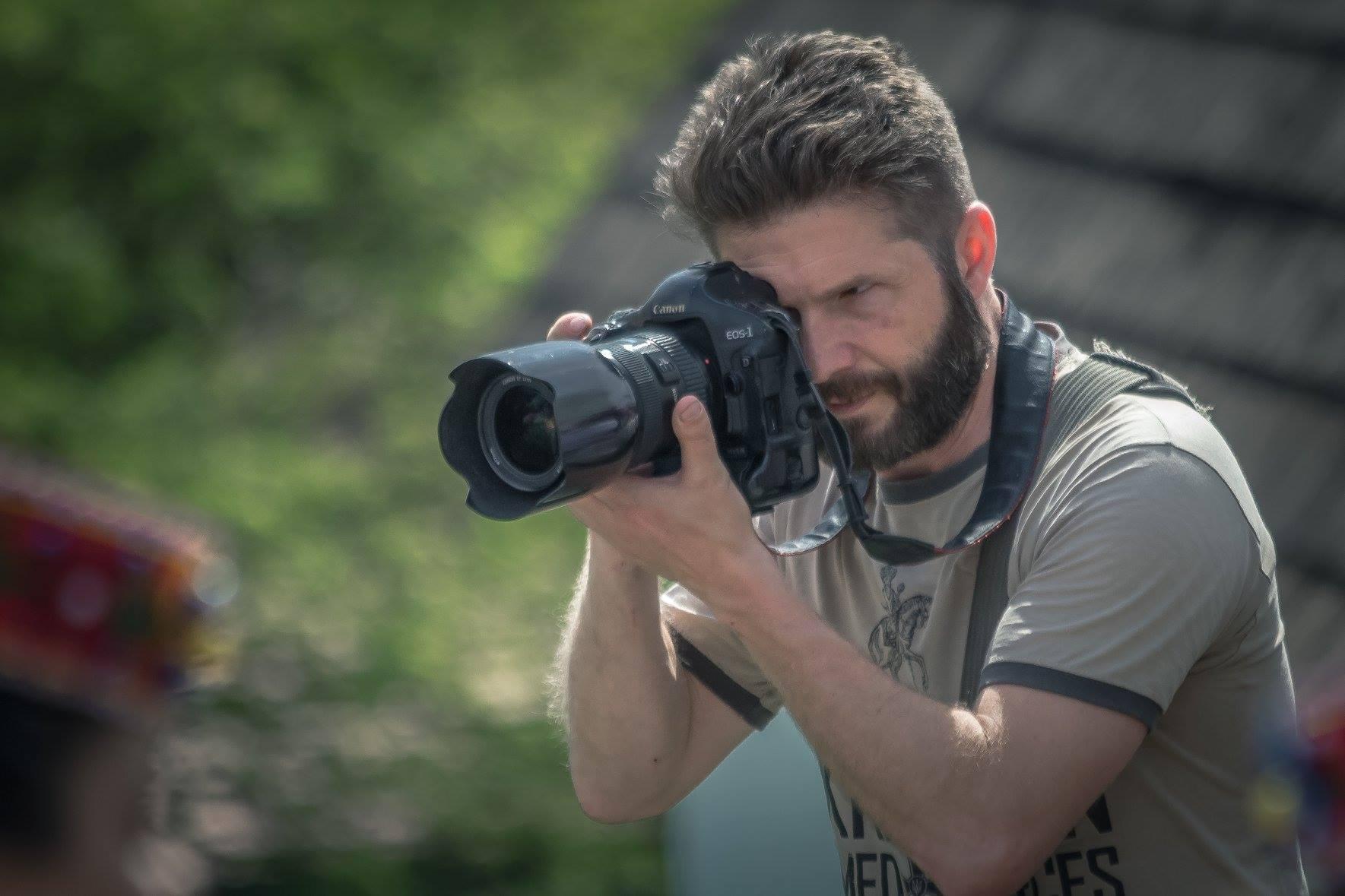 Відомий закарпатський фотограф розповів про якісний фотоконтент
