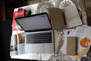 Як спростити життя собі та колегам і перейти на Google Docs