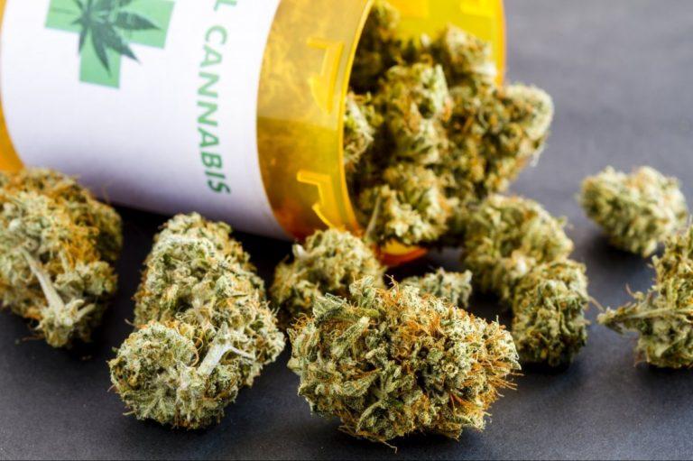 Узаконення марихуани. За і проти