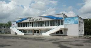 Доведуть до ладу старий чи збудують новий? Аеропорт в Ужгороді