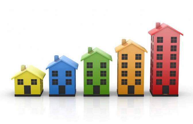Дивні тренди на ринку нерухомості. Що буде з цінами на житло в Україні?